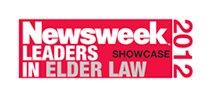 Newsweek Elder Law Leaders Showcase